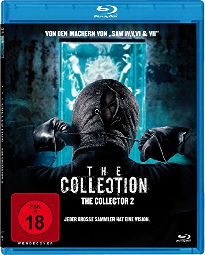 Blu-ray Details: The Collection - The Collector 2