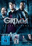 Grimm - Staffel 1 (6 DVDs)
