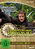 Abenteuer Survival - Staffel 6.0 (2 DVDs)