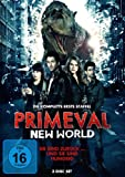 Primeval: New World - Staffel 1 (4 DVDs)