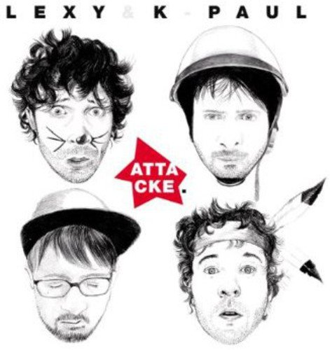 "Lexy & K-Paul – ""Attacke"