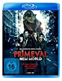 Primeval: New World - Staffel 1 [Blu-ray]