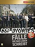 CopStories - Staffel 1 (3 DVDs)