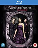 The Vampire Diaries - Seasons 1-5 [Blu-ray]