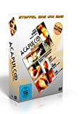 Acapulco H.E.A.T. - Staffel 1+2 (11 DVDs)