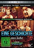 Eine Geschichte aus Soho - Die 3-teilige Krimiserie (Pidax Serien-Klassiker)