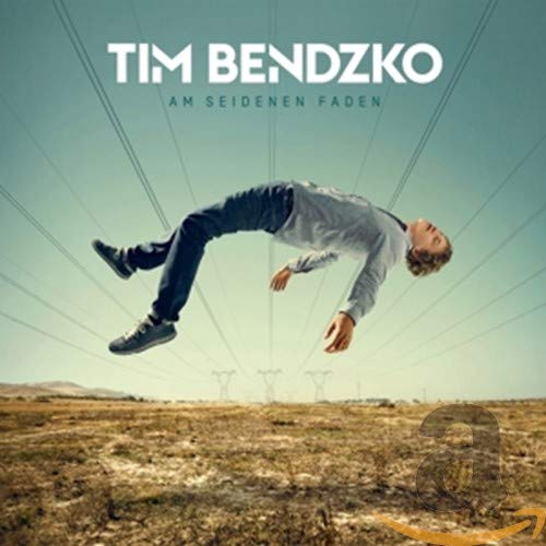 "Tim Bendzko – "" Am seidenen Faden"