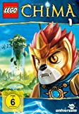 Lego: Legends of Chima, Vol. 1