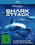 Shark Attack [Blu-ray]