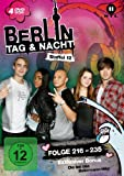 Berlin - Tag & Nacht: Staffel 12 (4 DVDs)