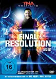 TNA - Final Resolution 2012 (2 DVDs)