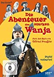 Die Abenteuer des starken Wanja