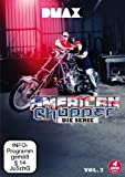American Chopper - Die Serie: Vol. 7 (4 DVDs)