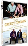 Two Greedy Italians - Series 1 & 2 (4 DVDs)