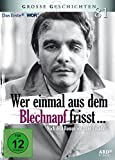 Groe Geschichten 81: Wer einmal aus dem Blechnapf frisst (2 DVDs)