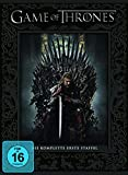 Game of Thrones - Staffel 1 (5 DVDs)