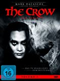 The Crow - Die Serie: Vol. 1 (3 DVDs)
