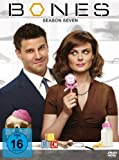 Bones - Season 7 (4 DVDs)