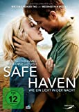 Top Angebot Safe Haven - Wie ein Licht in der Nacht [DVD]