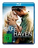 Top Angebot Safe Haven - Wie ein Licht in der Nacht [Blu-ray]