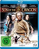 Son of the Dragon - Teil 1+2 [Blu-ray]