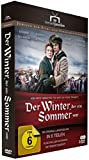 Der Winter, der ein Sommer war (Original-Langfassung in 6 Teilen) (3 DVDs)