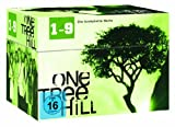 One Tree Hill - Komplettbox (exklusiv bei Amazon.de) (49 DVDs)