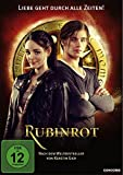 Top Angebot Rubinrot [Blu-ray]