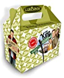 King of Queens - Die komplette Serie in der Lunchbox (36 DVDs)