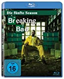 Top Angebot  Breaking Bad - Die fnfte Season (exklusive Vorabverffentlichung bei Amazon.de) [Blu-ray] 