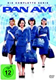 Pan Am - Die komplette Serie (4 DVDs)