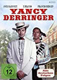Yancy Derringer - Alle deutschen Folgen (4 DVDs)