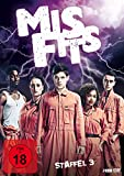Misfits - Staffel 3 (3 DVDs)