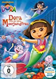 Dora - Rettet die Meerjungfrauen