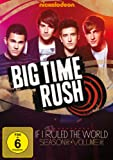 Big Time Rush - Season 2, Vol. 2 (2 DVDs)