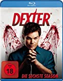Dexter - Staffel 6 [Blu-ray]