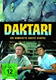 Daktari - Staffel 2 (6 DVDs)