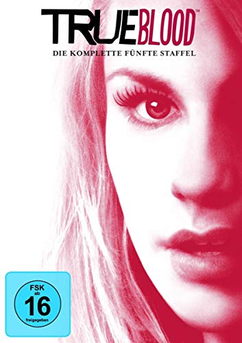 True Blood - Staffel 5 (5 DVDs)