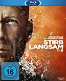 Top Angebot Stirb langsam 1-5 [Blu-ray]