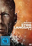 Stirb langsam 1-5 (5 DVDs)