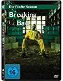 Breaking Bad - Season 5.1 (3 DVDs)