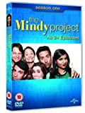 The Mindy Project - Series 1 (4 DVDs)