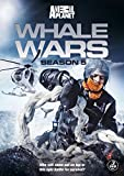 Whale Wars - Series 5 (3 DVDs)