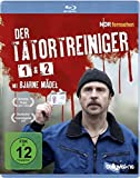 Der Tatortreiniger 1+2 (Folge 1-9 + Bonus) [Blu-ray]