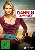Danni Lowinski - Staffel 4.2 (2 DVDs)