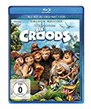 Die Croods (inkl. 2D Blu-ray & DVD) (Deluxe Edition) [3D Blu-ray]