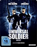 Top Angebot Universal Soldier - Steelbook (Uncut) [Blu-ray]