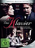 Groe Geschichten 82: Das Klavier (2 DVDs)