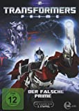 Transformers Prime, Vol. 8: Der falsche Prime