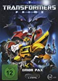 Transformers Prime, Vol. 7: Orion Pax